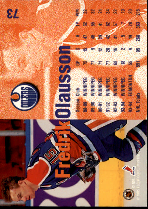 1994-95-Fleer-Hockey-s-1-250-Rookies-You-Pick-Buy-10-cards-FREE-SHIP thumbnail 91