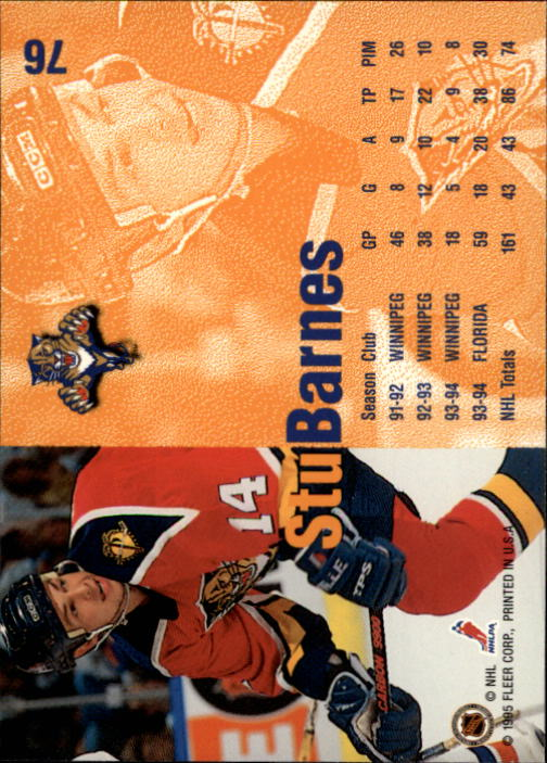 1994-95-Fleer-Hockey-s-1-250-Rookies-You-Pick-Buy-10-cards-FREE-SHIP thumbnail 97