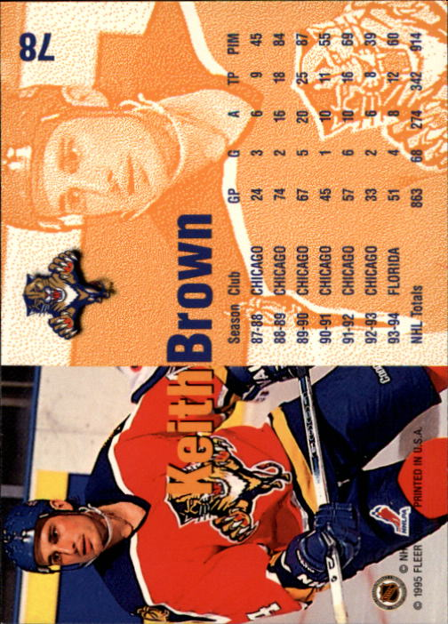 1994-95-Fleer-Hockey-s-1-250-Rookies-You-Pick-Buy-10-cards-FREE-SHIP thumbnail 101