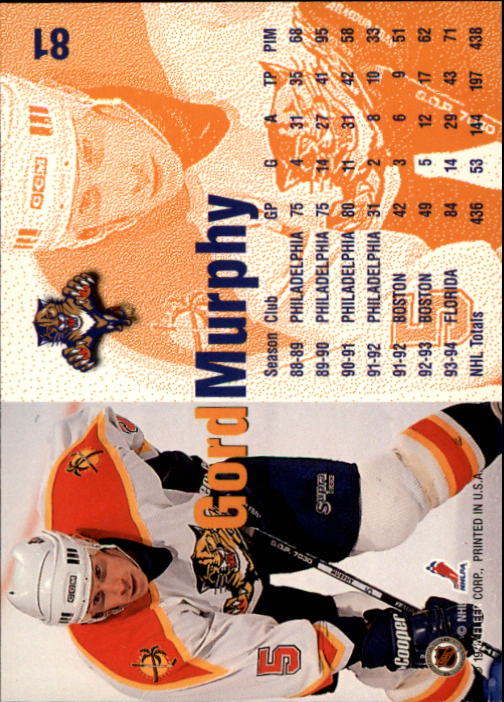 1994-95-Fleer-Hockey-s-1-250-Rookies-You-Pick-Buy-10-cards-FREE-SHIP thumbnail 105