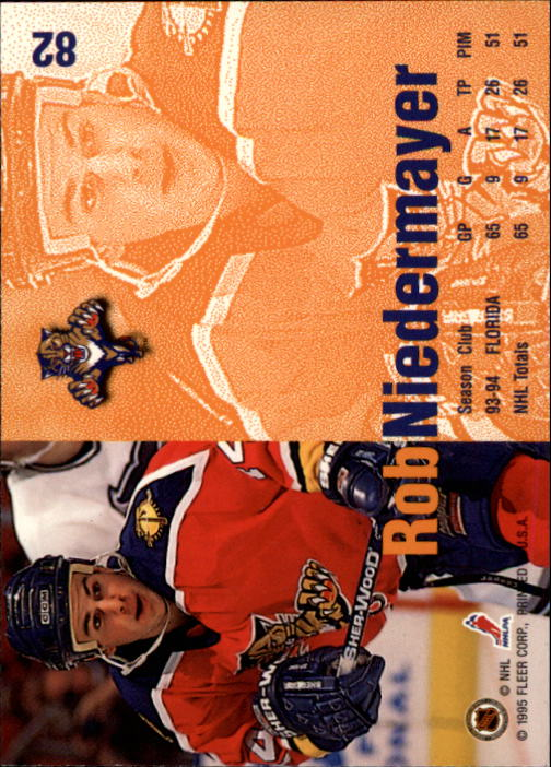 1994-95-Fleer-Hockey-s-1-250-Rookies-You-Pick-Buy-10-cards-FREE-SHIP thumbnail 107