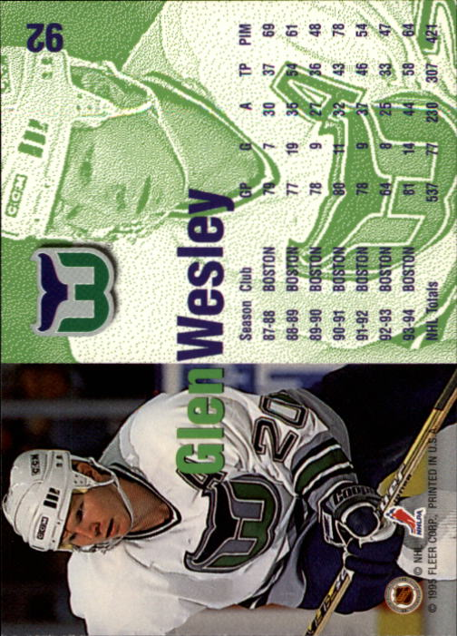 1994-95-Fleer-Hockey-s-1-250-Rookies-You-Pick-Buy-10-cards-FREE-SHIP thumbnail 123