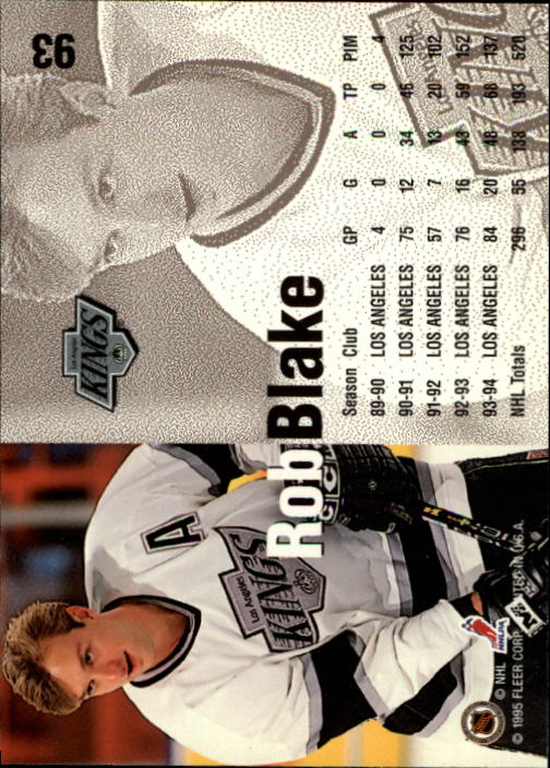 1994-95-Fleer-Hockey-s-1-250-Rookies-You-Pick-Buy-10-cards-FREE-SHIP thumbnail 125