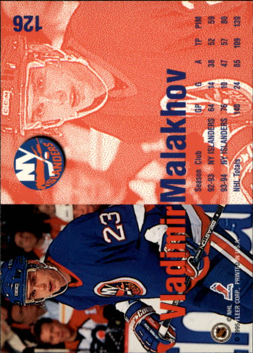 1994-95-Fleer-Hockey-s-1-250-Rookies-You-Pick-Buy-10-cards-FREE-SHIP thumbnail 167