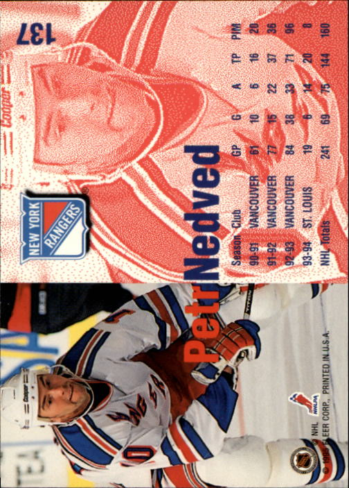 1994-95-Fleer-Hockey-s-1-250-Rookies-You-Pick-Buy-10-cards-FREE-SHIP thumbnail 183