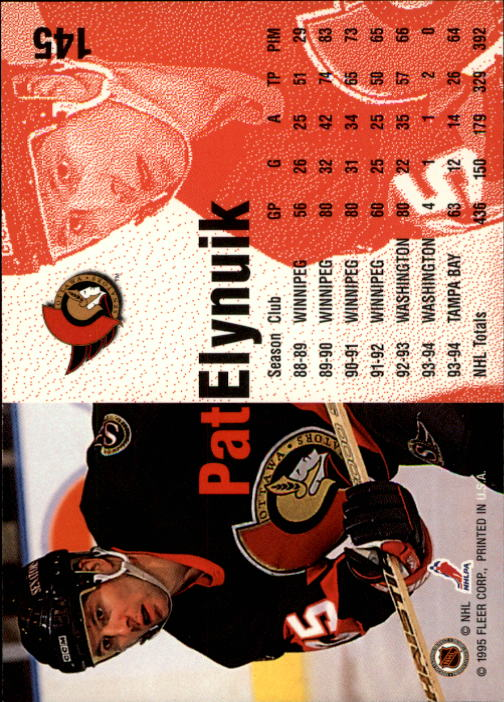 1994-95-Fleer-Hockey-s-1-250-Rookies-You-Pick-Buy-10-cards-FREE-SHIP thumbnail 195