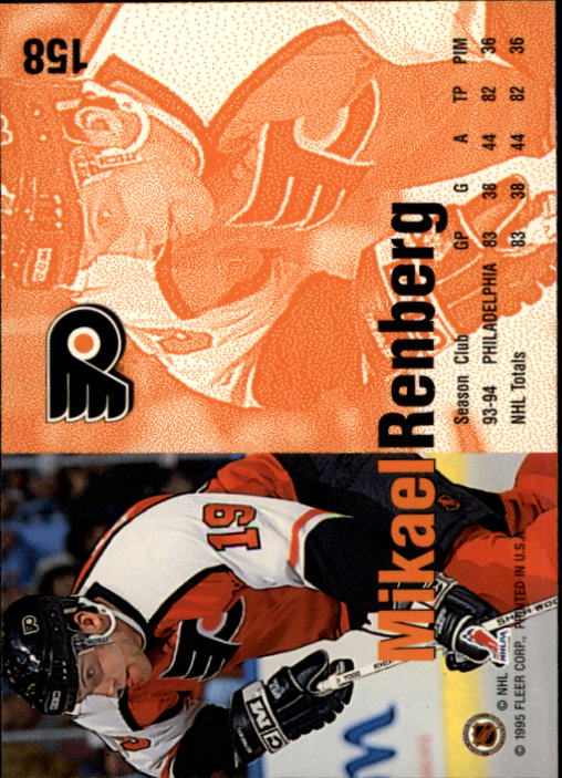 1994-95-Fleer-Hockey-s-1-250-Rookies-You-Pick-Buy-10-cards-FREE-SHIP thumbnail 211