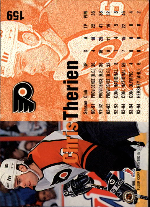 1994-95-Fleer-Hockey-s-1-250-Rookies-You-Pick-Buy-10-cards-FREE-SHIP thumbnail 213
