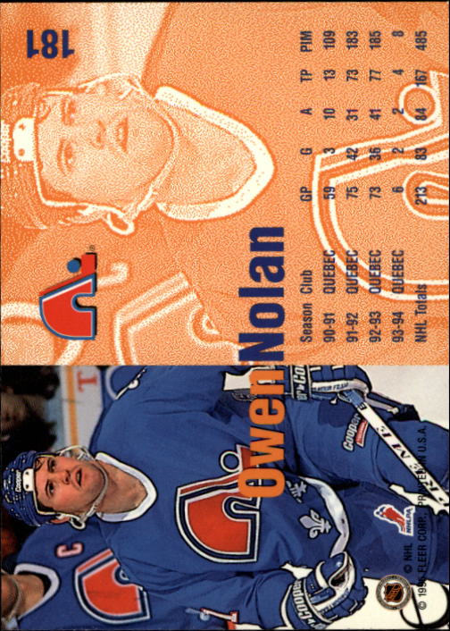 1994-95-Fleer-Hockey-s-1-250-Rookies-You-Pick-Buy-10-cards-FREE-SHIP thumbnail 245