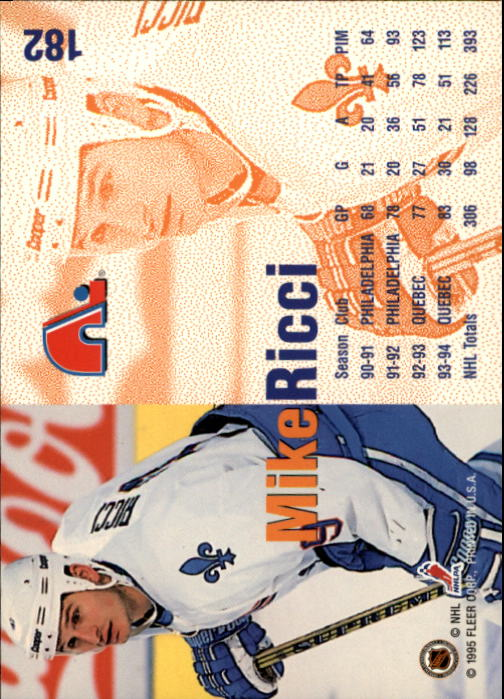 1994-95-Fleer-Hockey-s-1-250-Rookies-You-Pick-Buy-10-cards-FREE-SHIP thumbnail 247