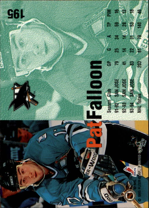 1994-95-Fleer-Hockey-s-1-250-Rookies-You-Pick-Buy-10-cards-FREE-SHIP thumbnail 267