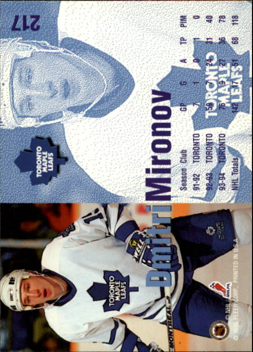 1994-95-Fleer-Hockey-s-1-250-Rookies-You-Pick-Buy-10-cards-FREE-SHIP thumbnail 299