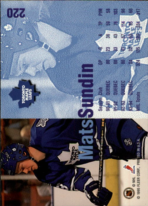 1994-95-Fleer-Hockey-s-1-250-Rookies-You-Pick-Buy-10-cards-FREE-SHIP thumbnail 305