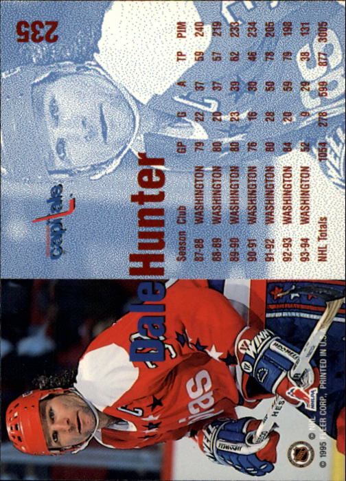 1994-95-Fleer-Hockey-s-1-250-Rookies-You-Pick-Buy-10-cards-FREE-SHIP thumbnail 325