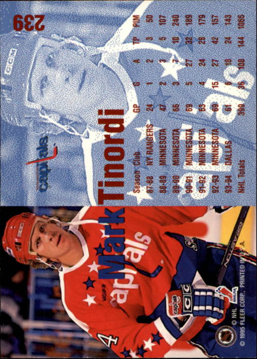 1994-95-Fleer-Hockey-s-1-250-Rookies-You-Pick-Buy-10-cards-FREE-SHIP thumbnail 331