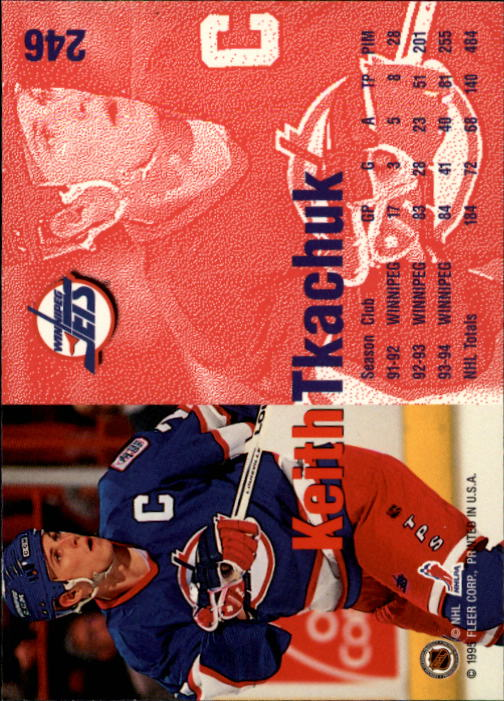 1994-95-Fleer-Hockey-s-1-250-Rookies-You-Pick-Buy-10-cards-FREE-SHIP thumbnail 341