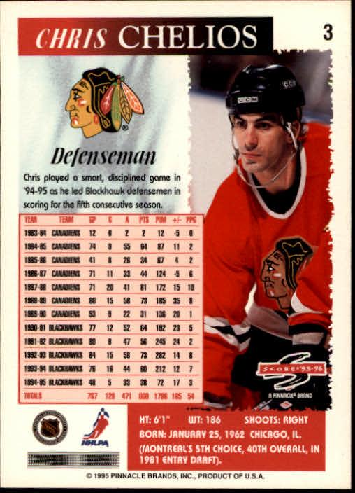 1995-96-Score-Hockey-Card-s-1-250-Rookies-A1270-You-Pick-10-FREE-SHIP thumbnail 7
