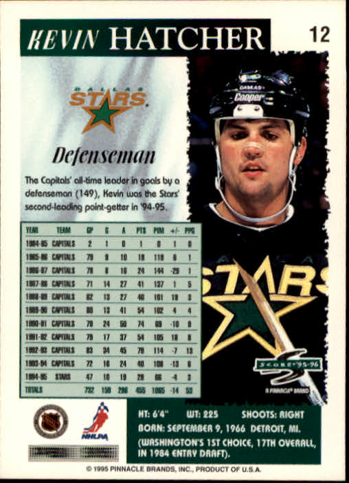 1995-96-Score-Hockey-Card-s-1-250-Rookies-A1270-You-Pick-10-FREE-SHIP thumbnail 25
