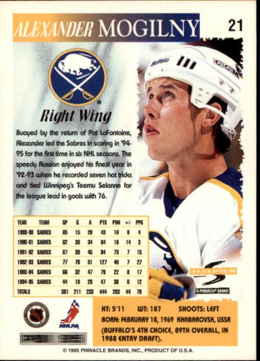 1995-96-Score-Hockey-Card-s-1-250-Rookies-A1270-You-Pick-10-FREE-SHIP thumbnail 43