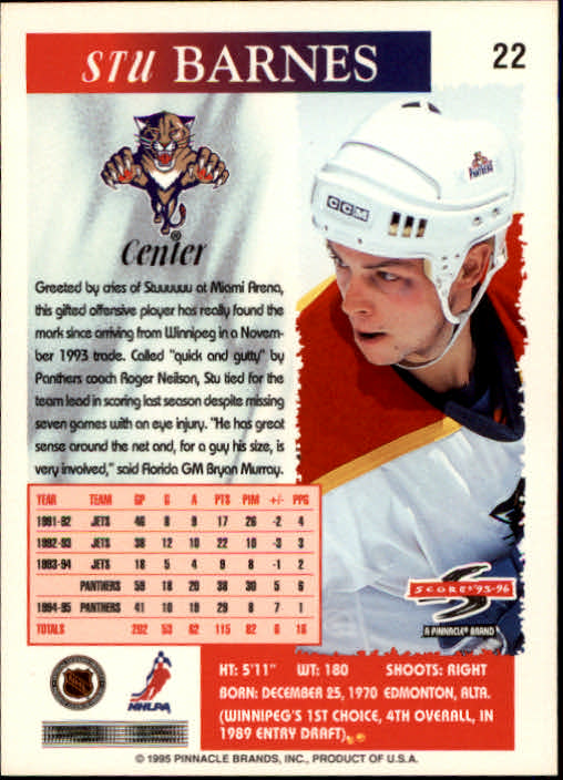 1995-96-Score-Hockey-Card-s-1-250-Rookies-A1270-You-Pick-10-FREE-SHIP thumbnail 45