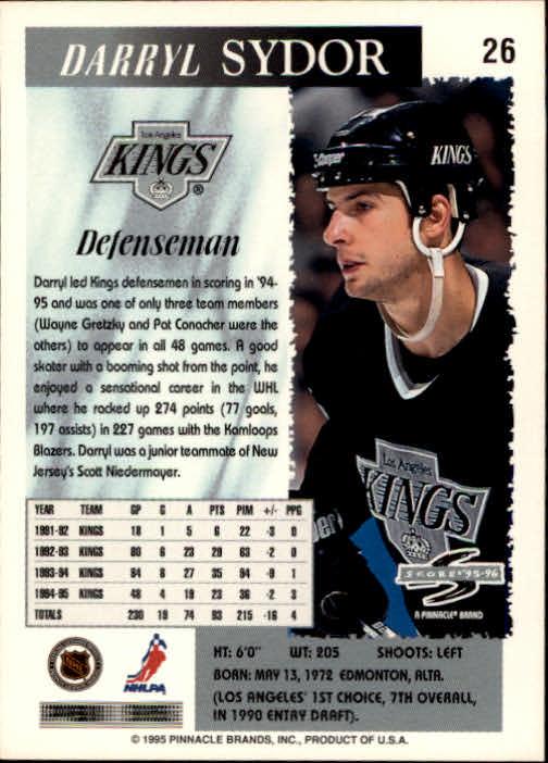 1995-96-Score-Hockey-Card-s-1-250-Rookies-A1270-You-Pick-10-FREE-SHIP thumbnail 51