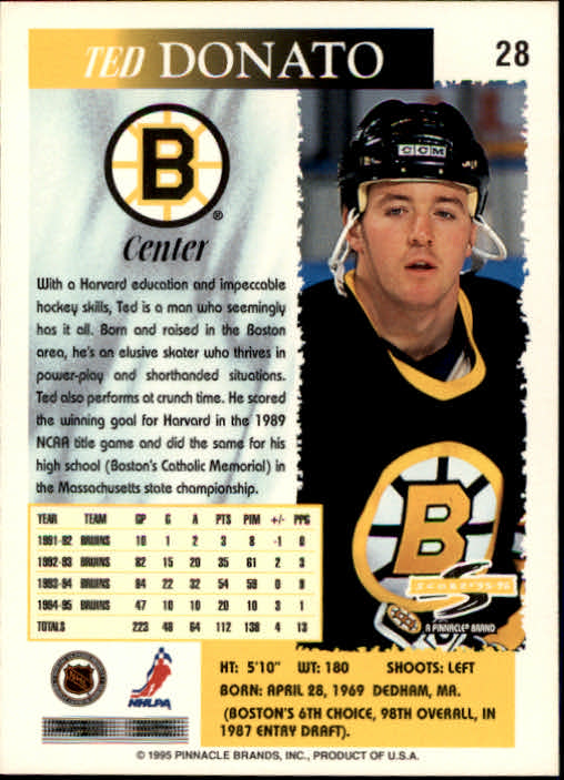 1995-96-Score-Hockey-Card-s-1-250-Rookies-A1270-You-Pick-10-FREE-SHIP thumbnail 55