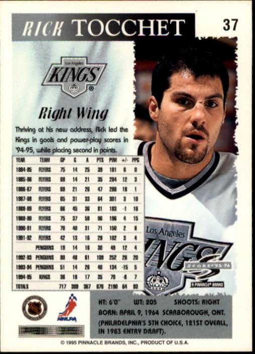 1995-96-Score-Hockey-Card-s-1-250-Rookies-A1270-You-Pick-10-FREE-SHIP thumbnail 73