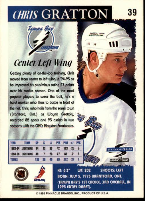1995-96-Score-Hockey-Card-s-1-250-Rookies-A1270-You-Pick-10-FREE-SHIP thumbnail 77