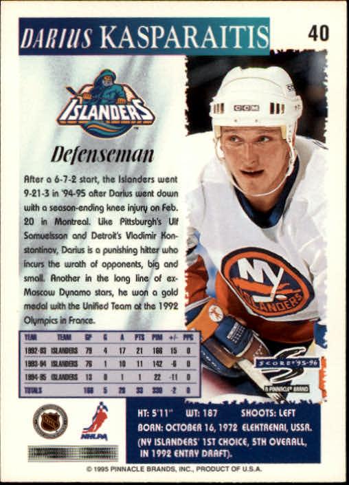 1995-96-Score-Hockey-Card-s-1-250-Rookies-A1270-You-Pick-10-FREE-SHIP thumbnail 79