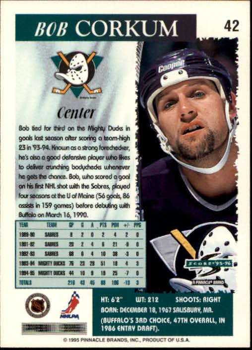 1995-96-Score-Hockey-Card-s-1-250-Rookies-A1270-You-Pick-10-FREE-SHIP thumbnail 83