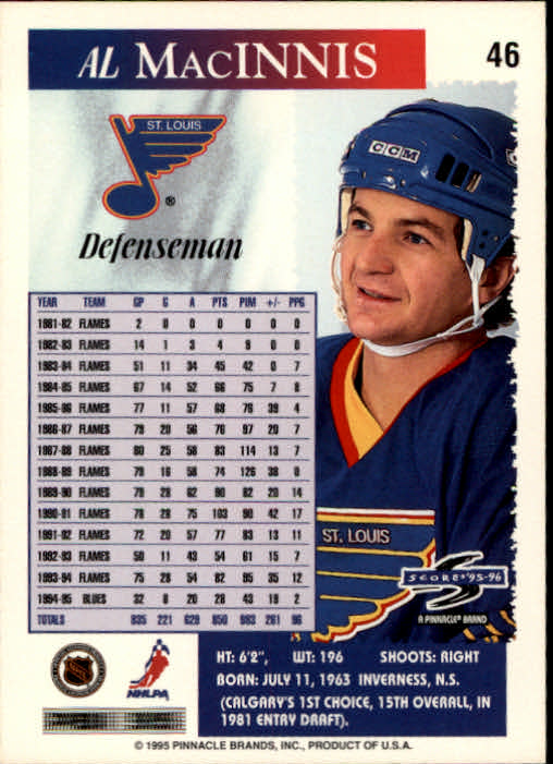 1995-96-Score-Hockey-Card-s-1-250-Rookies-A1270-You-Pick-10-FREE-SHIP thumbnail 91