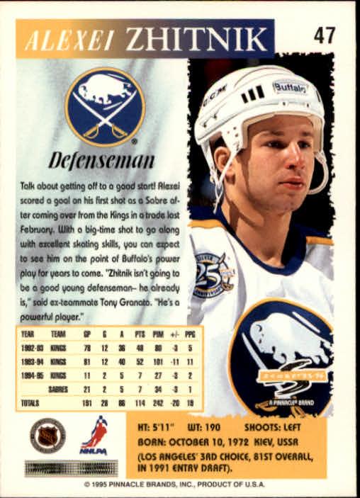 1995-96-Score-Hockey-Card-s-1-250-Rookies-A1270-You-Pick-10-FREE-SHIP thumbnail 93