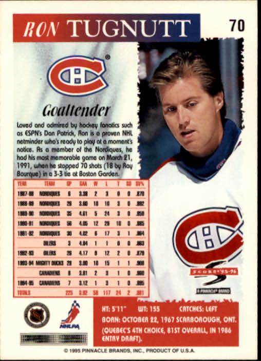 1995-96-Score-Hockey-Card-s-1-250-Rookies-A1270-You-Pick-10-FREE-SHIP thumbnail 135