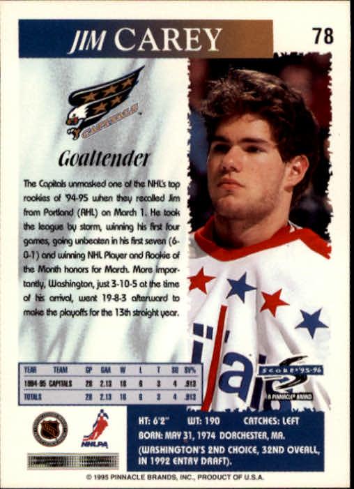 1995-96-Score-Hockey-Card-s-1-250-Rookies-A1270-You-Pick-10-FREE-SHIP thumbnail 149