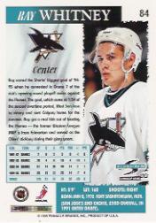 1995-96-Score-Hockey-Card-s-1-250-Rookies-A1270-You-Pick-10-FREE-SHIP thumbnail 161