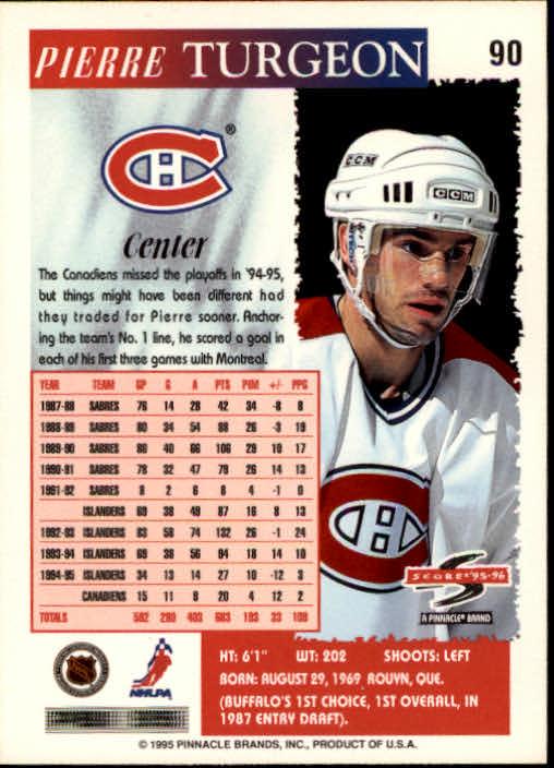 1995-96-Score-Hockey-Card-s-1-250-Rookies-A1270-You-Pick-10-FREE-SHIP thumbnail 173