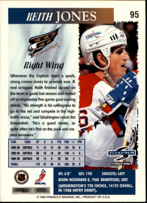 1995-96-Score-Hockey-Card-s-1-250-Rookies-A1270-You-Pick-10-FREE-SHIP thumbnail 183