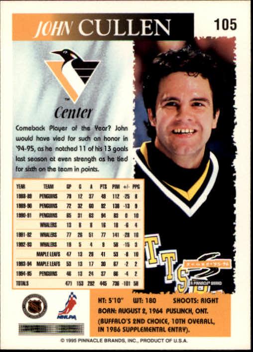 1995-96-Score-Hockey-Card-s-1-250-Rookies-A1270-You-Pick-10-FREE-SHIP thumbnail 203