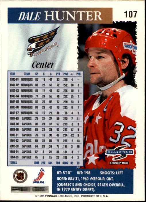1995-96-Score-Hockey-Card-s-1-250-Rookies-A1270-You-Pick-10-FREE-SHIP thumbnail 207