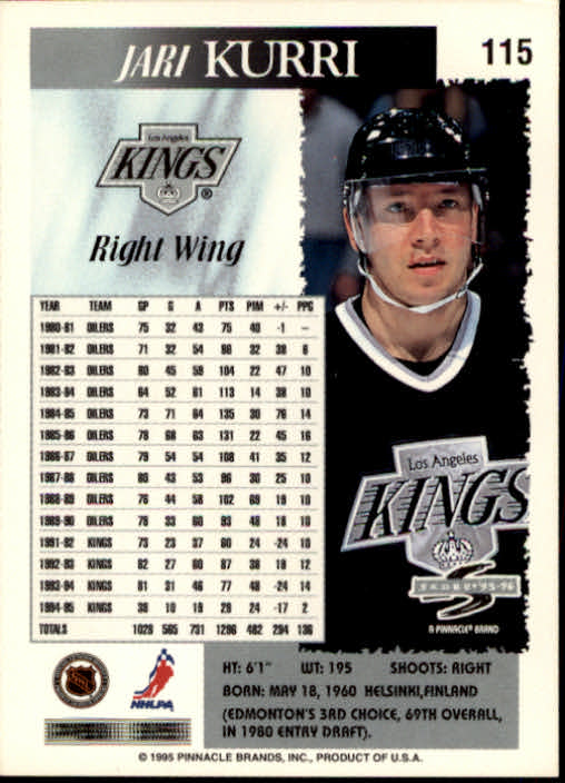 1995-96-Score-Hockey-Card-s-1-250-Rookies-A1270-You-Pick-10-FREE-SHIP thumbnail 223