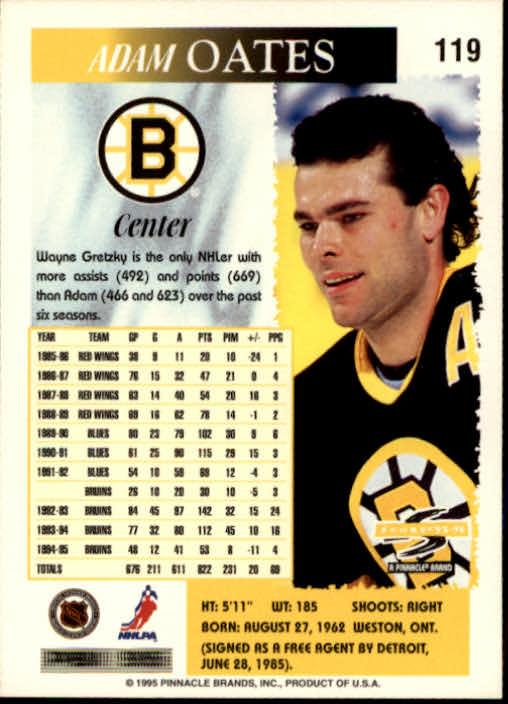 1995-96-Score-Hockey-Card-s-1-250-Rookies-A1270-You-Pick-10-FREE-SHIP thumbnail 231