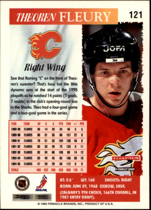 1995-96-Score-Hockey-Card-s-1-250-Rookies-A1270-You-Pick-10-FREE-SHIP thumbnail 235