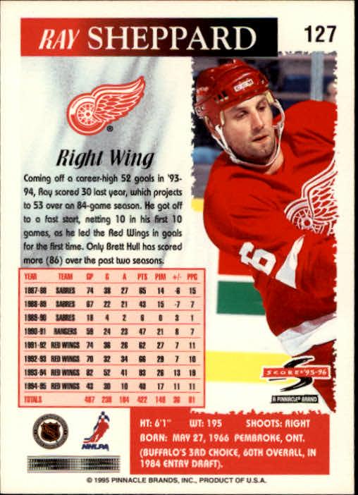 1995-96-Score-Hockey-Card-s-1-250-Rookies-A1270-You-Pick-10-FREE-SHIP thumbnail 247