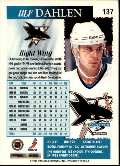 1995-96-Score-Hockey-Card-s-1-250-Rookies-A1270-You-Pick-10-FREE-SHIP thumbnail 267