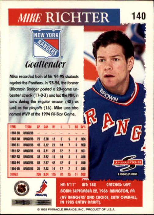 1995-96-Score-Hockey-Card-s-1-250-Rookies-A1270-You-Pick-10-FREE-SHIP thumbnail 273
