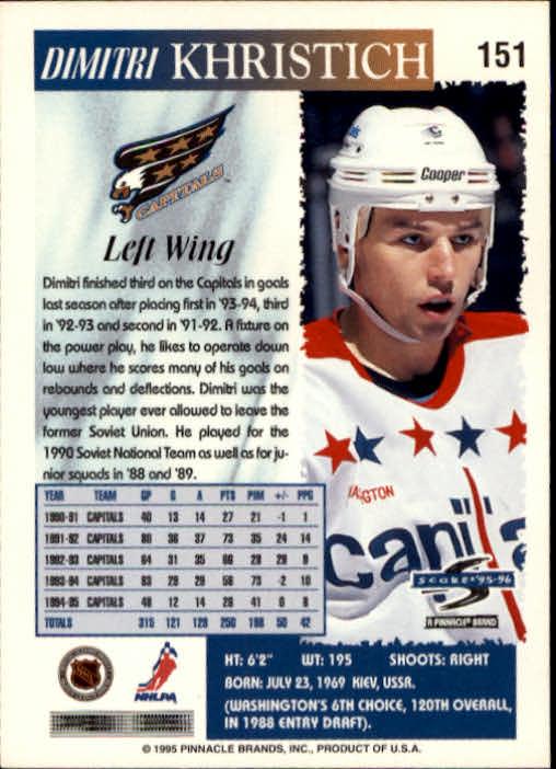 1995-96-Score-Hockey-Card-s-1-250-Rookies-A1270-You-Pick-10-FREE-SHIP thumbnail 295