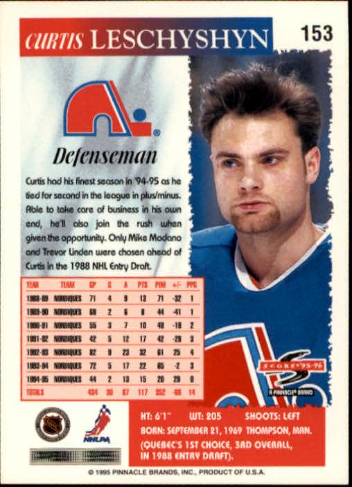 1995-96-Score-Hockey-Card-s-1-250-Rookies-A1270-You-Pick-10-FREE-SHIP thumbnail 299