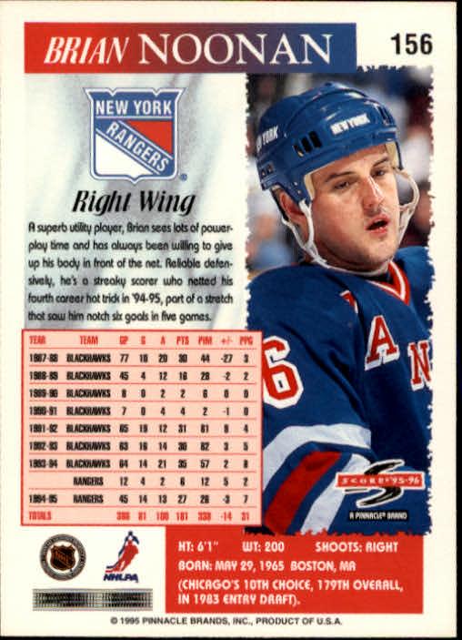 1995-96-Score-Hockey-Card-s-1-250-Rookies-A1270-You-Pick-10-FREE-SHIP thumbnail 305