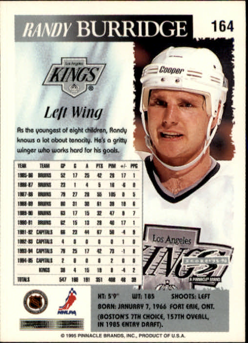 1995-96-Score-Hockey-Card-s-1-250-Rookies-A1270-You-Pick-10-FREE-SHIP thumbnail 321