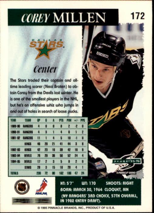 1995-96-Score-Hockey-Card-s-1-250-Rookies-A1270-You-Pick-10-FREE-SHIP thumbnail 337